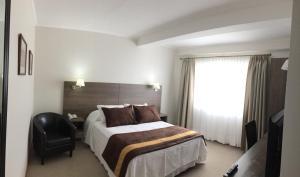 Conrado Hotel Osorno, Hotel  Osorno - big - 38