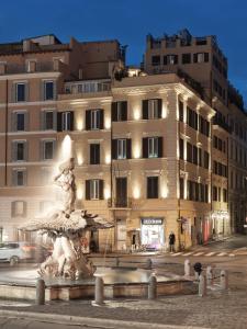 Hotel Barocco (10 of 116)