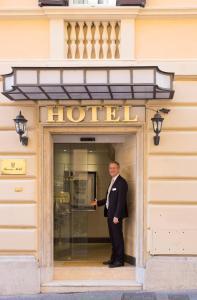 Hotel Barocco (12 of 116)