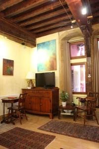 Vieux Lyon Cour Renaissance, Апартаменты  Лион - big - 45