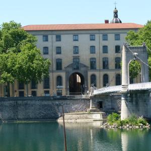Vieux Lyon Cour Renaissance, Апартаменты  Лион - big - 14