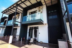 U-ME Suites, Apartmanok  Melaka - big - 14