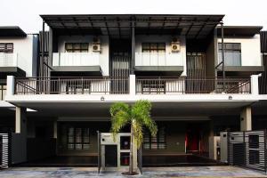 U-ME Suites, Ferienwohnungen  Melaka - big - 13