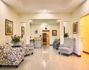 Shirley Retreat, Hotels  Kingston - big - 48