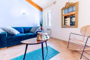 Luckey Homes - Rue Trigance, Apartmány  Marseille - big - 8