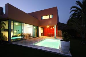 Salobre Villas, Villen  Salobre - big - 125