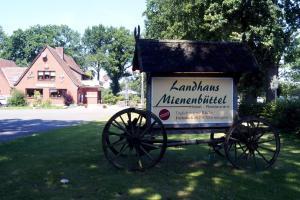 Landhaus Mienenbüttel