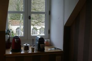B&B Vassy Etaule, Bed & Breakfast  Avallon - big - 86