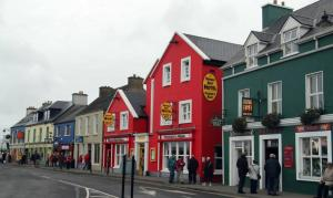 Dingle Cottage, Case vacanze  Dingle - big - 3