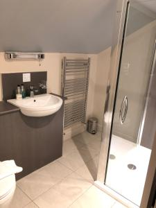 Red Well Inn, Hotely  Carnforth - big - 17