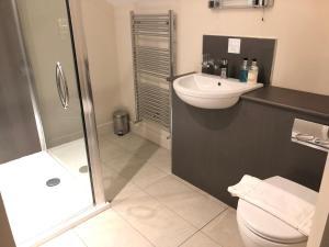 Red Well Inn, Hotely  Carnforth - big - 19