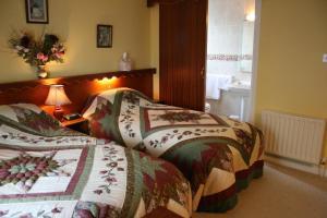 Villa Pio B&B, Bed and breakfasts  Cong - big - 28