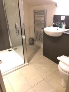 Red Well Inn, Hotely  Carnforth - big - 21