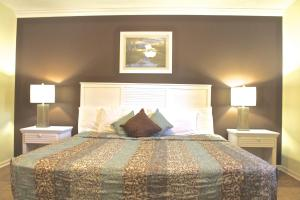 Plantation Resort- 209-F1, Vily  Myrtle Beach - big - 21