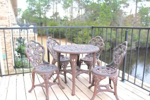 Plantation Resort- 216-F2, Vily  Myrtle Beach - big - 19