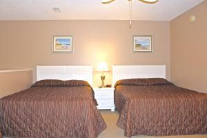 Plantation Resort- 216-F2, Vily  Myrtle Beach - big - 27