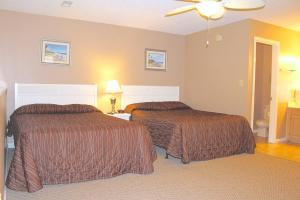 Plantation Resort- 216-F2, Vily  Myrtle Beach - big - 29