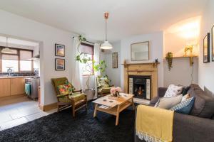 Churchfield House - 2 Bedroom House