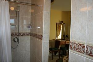 Villa Pio B&B, Bed and breakfasts  Cong - big - 20