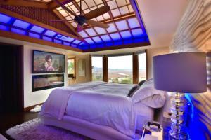 Penthouse Suite in San Rafael