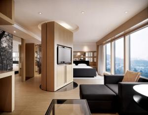Grand Suite met Kingsize Bed