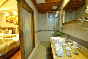 Yujian Zunxiang Guest House, Homestays  Lijiang - big - 25