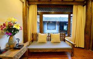 Yujian Zunxiang Guest House, Homestays  Lijiang - big - 8