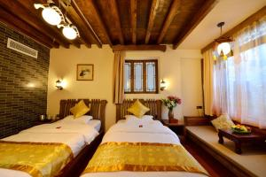 Yujian Zunxiang Guest House, Homestays  Lijiang - big - 30