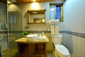 Yujian Zunxiang Guest House, Homestays  Lijiang - big - 40
