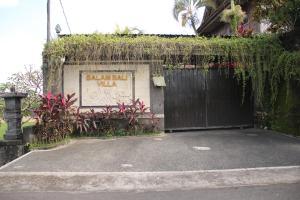Balam Bali Villa, Penziony  Mengwi - big - 59