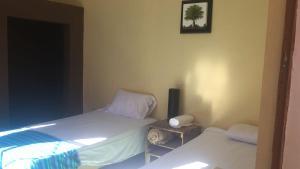 Nangpa Hostel