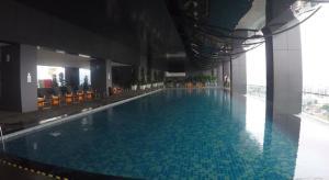Bintang Services Suite At M City, Apartmány  Kuala Lumpur - big - 46