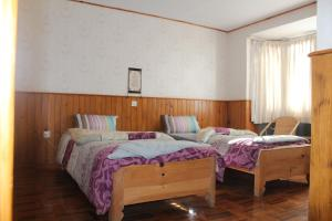 Hotel Namche, Отели  Nāmche Bāzār - big - 8