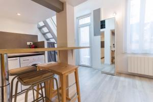 Luckey Homes - Rue Marignan, Ferienwohnungen  Marseille - big - 2