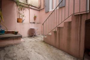 Luckey Homes - Rue Marignan, Ferienwohnungen  Marseille - big - 10