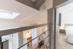 Luckey Homes - Rue Marignan, Ferienwohnungen  Marseille - big - 13