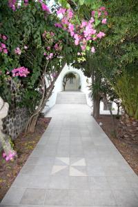 Atrium Villa (Fira)