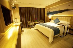 Chengdu H Hotel, Hotely  Chengdu - big - 2