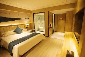 Chengdu H Hotel, Hotely  Chengdu - big - 3