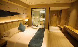 Chengdu H Hotel, Hotely  Chengdu - big - 5