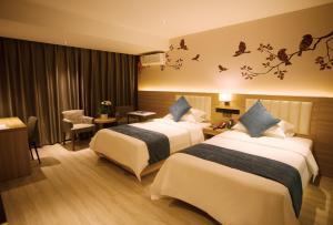 Chengdu H Hotel, Hotely  Chengdu - big - 7