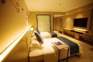 Chengdu H Hotel, Hotely  Chengdu - big - 8