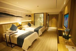 Chengdu H Hotel, Hotely  Chengdu - big - 9