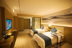 Chengdu H Hotel, Hotely  Chengdu - big - 10