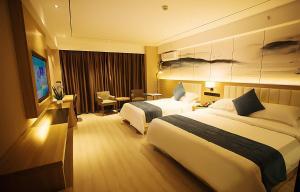 Chengdu H Hotel, Hotely  Chengdu - big - 11