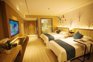 Chengdu H Hotel, Hotely  Chengdu - big - 12