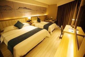 Chengdu H Hotel, Hotely  Chengdu - big - 13
