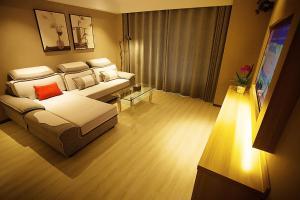 Chengdu H Hotel, Hotely  Chengdu - big - 16