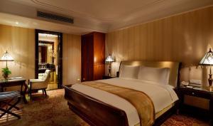 Chongqing Aowei Hotel, Hotely  Chongqing - big - 33
