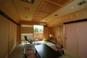 Oiwakeya Ryokan, Рёканы  Мацумото - big - 22
